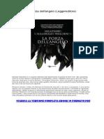 [ SCARICA ] La Forza Dell'Angelo (Leggereditore) PDF