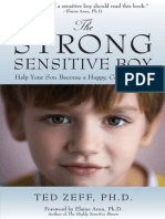 Ted Zeff _ the Strong, Sensitive Boy