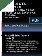 Penologija II