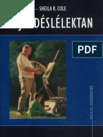 Cole - Fejlődéslélektan 2006.pdf