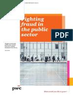 Fraud, Journal