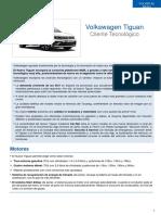 Ficha Caracteristicas Tiguan Tecnológico Nov_2016
