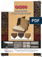 Cork Sheet (3)