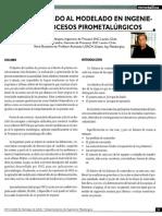 4 - Metsim Aplicado Al Modelado en Ingenieria en Procesos Pirometalurgicos - o Vergara c Cuadra r Bustamante