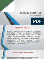 1 - Startup