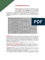 COMPONENTES DE UN PLC.docx