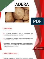La Madera Ex