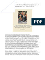 [ SCARICA ] Lo scorpione sul petto Iconografia antiebraica tra xv e xvi secolo alla periferia dello stato pontificio PDF.pdf