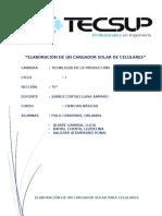 CARGADOR SOLAR DE UN CELULAR.docx