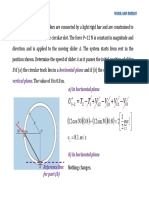 11P Work Energy Principle