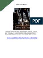 [ SCARICA ] Promesse Infrante PDF