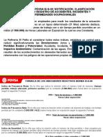 Norma Tecnica PDVSA SI-S-08 Presentación