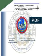 Bombeo de Cavidad Progresiva (BCP)