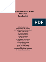 HPS MusicBook