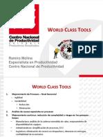 Modelos World Class Tools