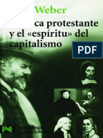 Max Weber - La etica protestante.pdf