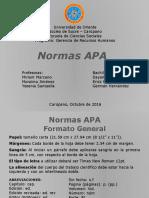 Normas APA - Copia