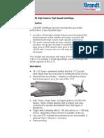 HS-2000 Centrifuge Information