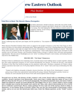 online retailer b73ce 32e65 Total War or Bust the Barack Obama Prerogative