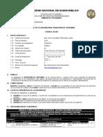 Silabo-Auditoria de Sistemas Roly Cristobal