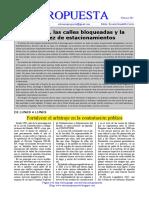 Fortalecer El Arbitraje