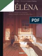 Héléna (Jim - Chabane) - Tome 1 (Édition Limitée)