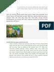 Bahan aktif Pencampur Pestisida