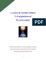 Cronicas de Anclajes Solares. PDF