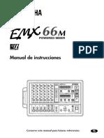 -Manual de Instrucciones EMX 66m