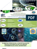 Presentación Ponencia Oral XXVI JCTEG AsoVAC Guayana 2016