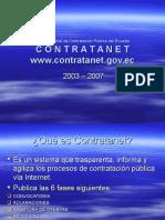 Contratanet Ecuador