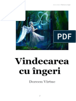 Doreen Virtue - Vindecarea Cu Ingeri - Rugaciuni