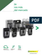 Catalogo de Itm Schneider Electric
