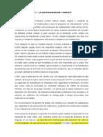 Caso La Ventana Window Company (1)