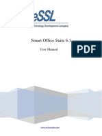 SmartOffice User Manual