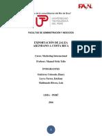 JALEA DE ARANDANO - MARKETING INTERNACIONAL.pdf
