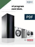 Bosch Katalog 2011