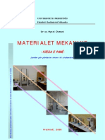 Materjalet Mekanike Ligjerata Hysni OSMANI