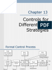 190859636 13 Controls for Differentiate Strategies Ppt