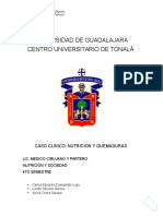 Caso Clinico Nutricion y Quemaduras (1)