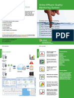 EnviroLogicIQ Software Brochure