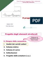 E. 2. Il Progetto Del Solaio (Parte I)