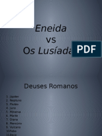 Daniela Santos 12ºI - Os Lusiadas vs Eneida