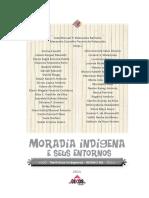Livro Moradia Indígena e Seus Entornos
