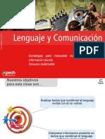 Clase 15 Estrategias Para Interpretar Imágenes Con La Información Escrita Discurso Multimodal 2016 CES