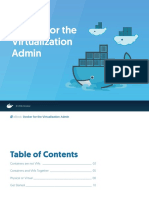 Docker for Virtualization Admin eBook