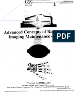 Advanced Concepts of Radiographic Imaging Maintenance.pdf