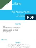 datawarehousing2016-160118161443