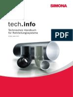 TechInfo Deutsch