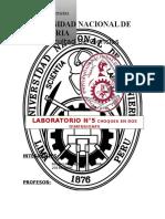 Universidad Nacional de Ingenieria Fisica Labo Choques